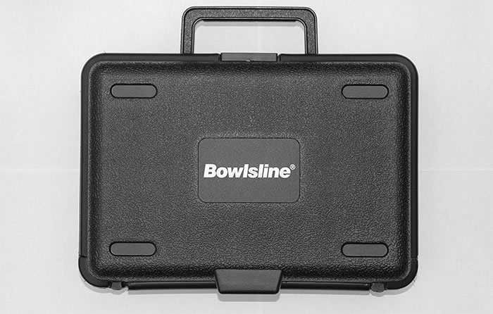 bowlsline laser measure case