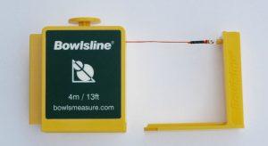 bowlsline string measure