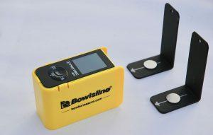 compact digital measure bowlsline